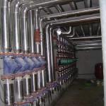 Mantenimiento preventivo de calderas